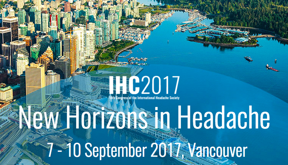 IHC 2017 to be held in Vancouver